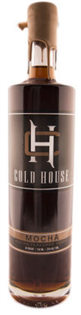 Cold House Vodka Mocha 750ml - Case of 6